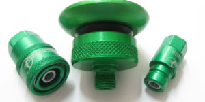 Quick Couplings and Vacuum Accessories